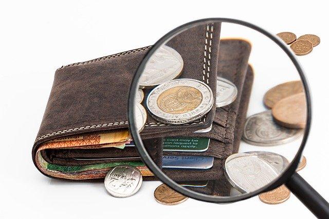 Skolinu pinigus grynais be uzstato